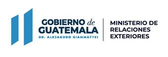 Embajada de Guatemala en España Logo